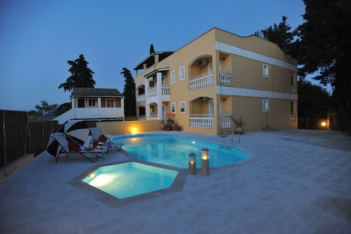 Saint Spiridon Hotel, Ionian Islands