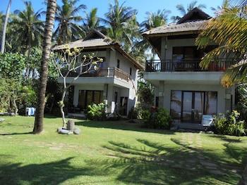 Hotel - Amarta Beach Cottages
