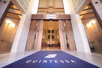 札幌坤特薩飯店