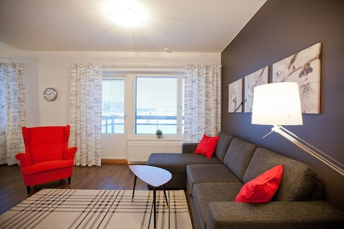 Kotimaailma Apartments Rovaniemi, Lapland