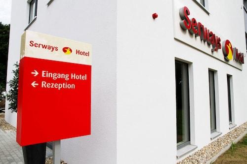 . Serways Hotel Weiskirchen Nord