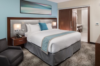 Classic Suite, 1 King Bed