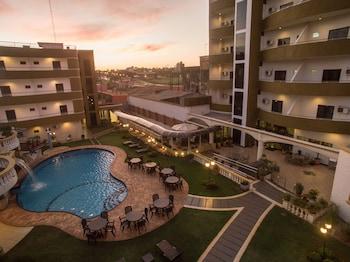 Hotel - Asunción Gran Hotel