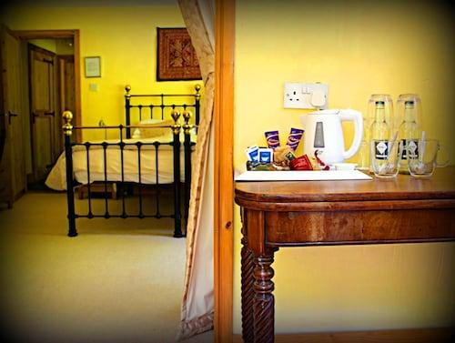 Hafan Deg Bed & Breakfast, Denbighshire