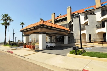 Hotel - Huntington Beach Inn