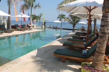 Hotel - Kelapa Lovina Beach Villas