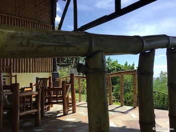 Bohol Lahoy Dive Resort Balcony