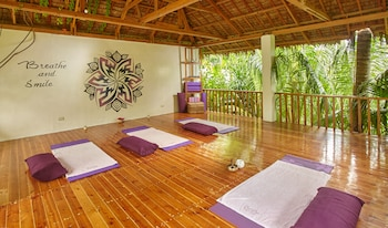 Buena Vida Resort And Spa Malapascua Yoga