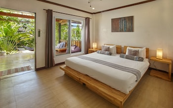 Buena Vida Resort And Spa Malapascua Guestroom