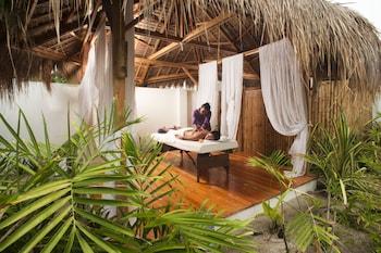 Buena Vida Resort And Spa Malapascua Treatment Room