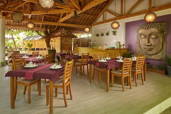 Buena Vida Resort And Spa Malapascua Dining