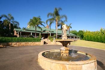 雪梨休閒莊園 Relaxin