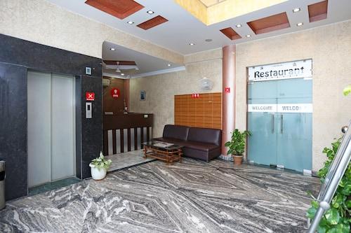 OYO 677 Hotel NK Residency, Gurgaon