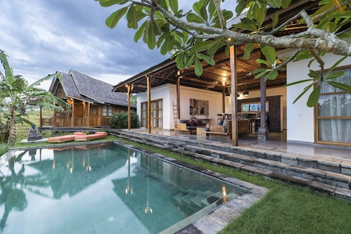 Alami Boutique Villas & Resort, Tabanan