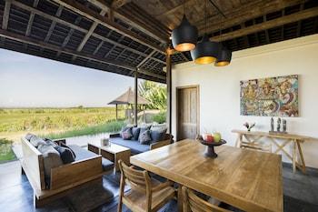 Hotel - Alami Boutique Villas & Resort