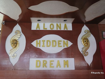 Alona Hidden Dream Resort Bohol Interior Detail