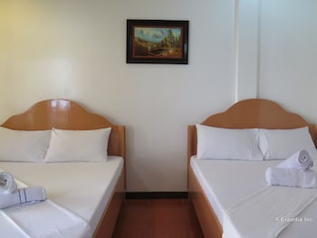 Alona Hidden Dream Resort Bohol Guestroom
