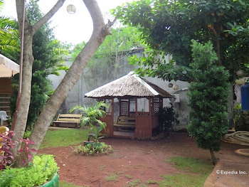 Alona Hidden Dream Resort Bohol Gazebo