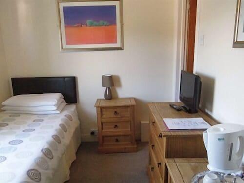 Marine Hotel, Highland