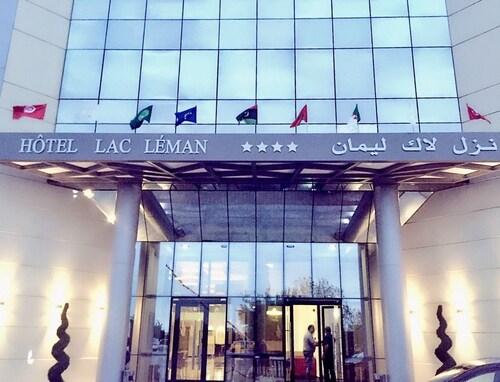 Hôtel Lac Léman, Cité El Khadra