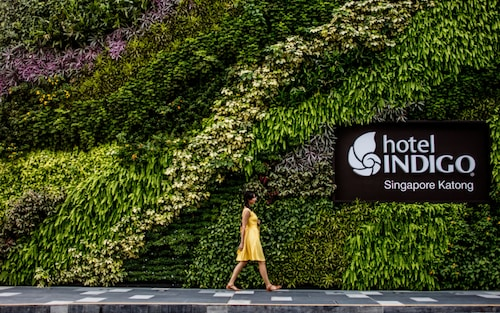 Hotel Indigo Singapore Katong, Bedok