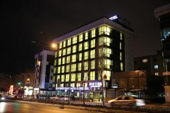 Hotel - Ataşehir Palace Hotel