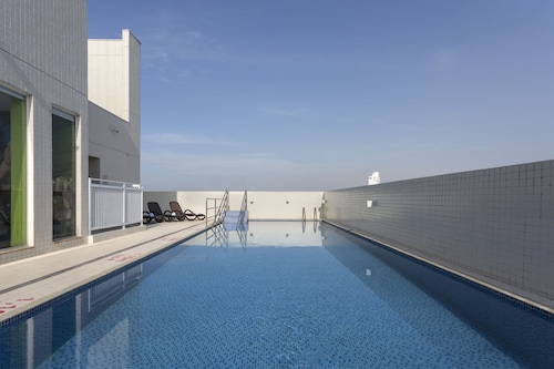 . Comfort Hotel Santos