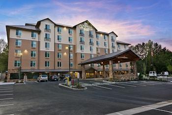 Hotel - Oxford Suites Bellingham