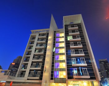 Hotel - Jannah Marina Bay Suites
