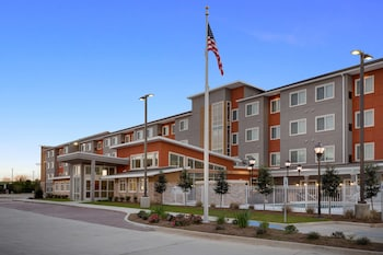 Residence Inn by Marriott Shreveport-Bossier City/Downtown