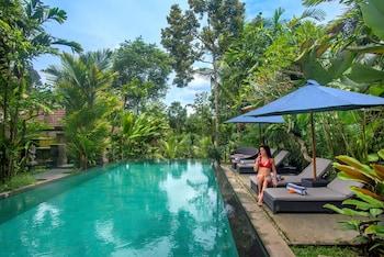 Hotel - Alam Dania Cottage
