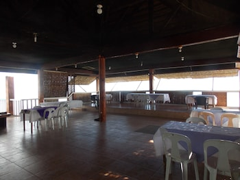 Woodruffs Beach Resort Argao Lobby Lounge