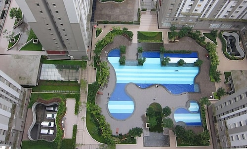 Baywalk Residence @ Green Bay Pluit, Jakarta Utara