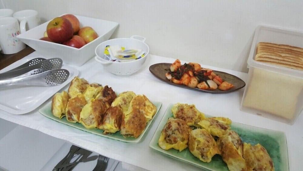 イシュー ソウル ゲストハウス