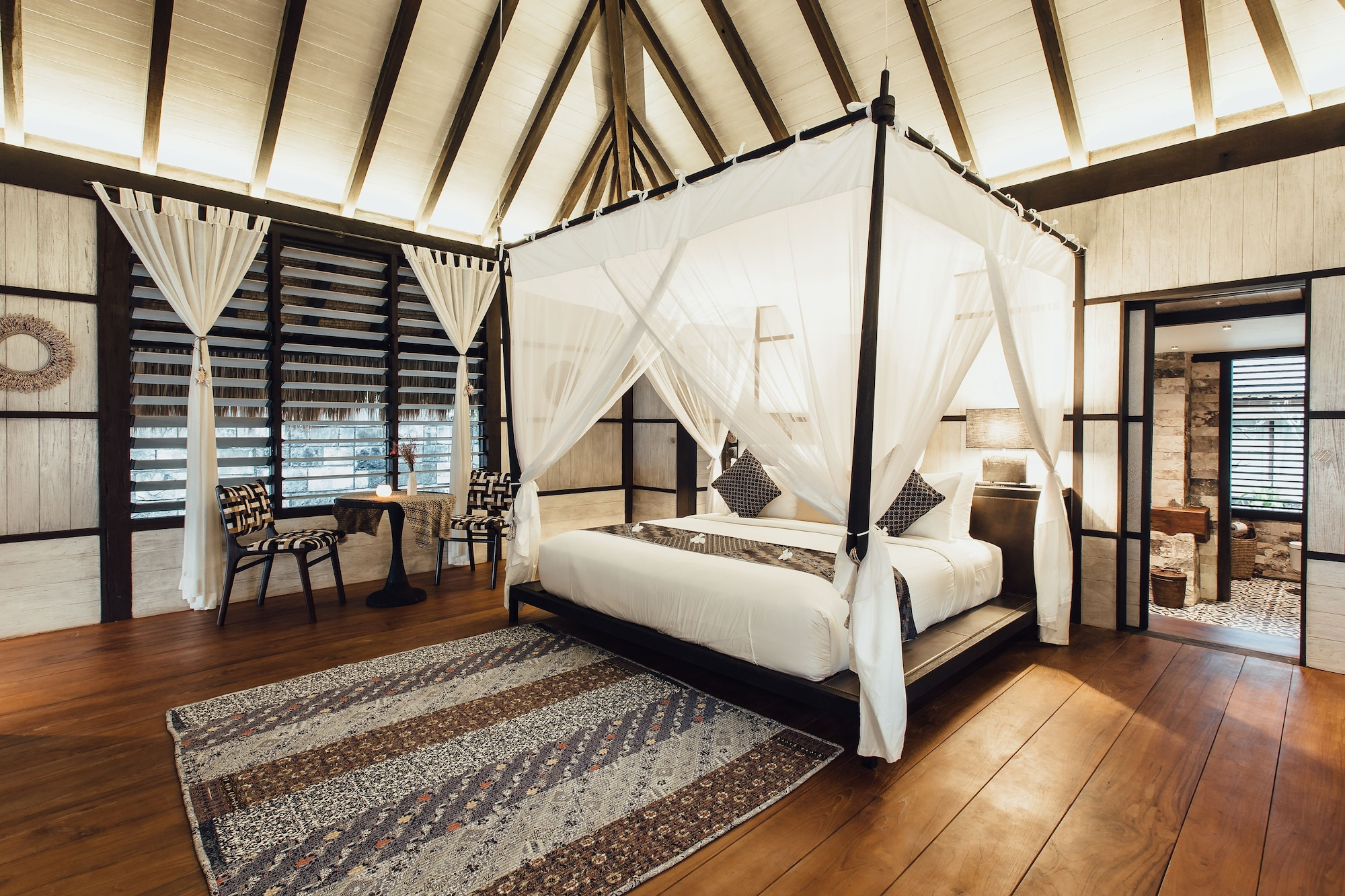 Honeymoon Villa, 1 King Bed, Private Pool, Ocean View