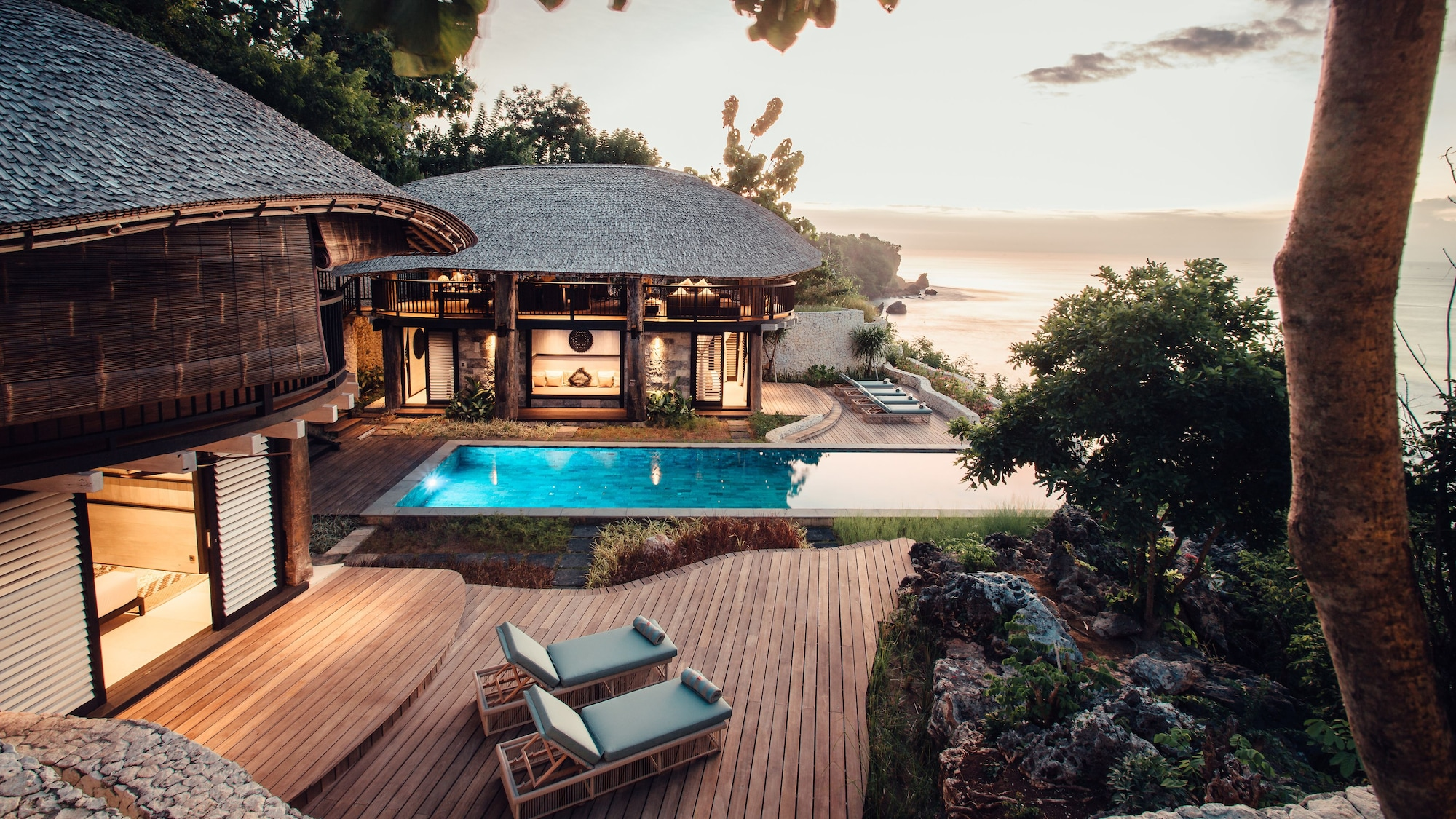 Bajau 4 Bedroom Villa with Private Pool