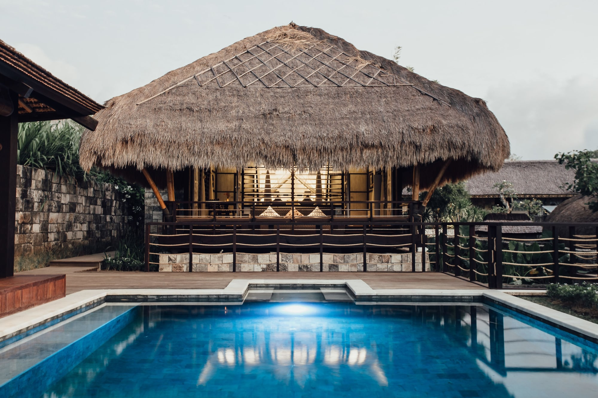 Jurang 2 Bedroom Villa with Private Pool