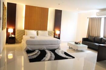 Hotel - Ameera Hotel