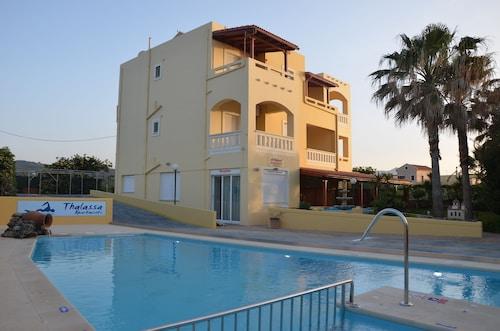. Thalassa Apartments