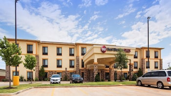 Best Western Plus Fairview Inn & Suites photo