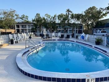 海灣海岸旅館 Gulf Coast Inn
