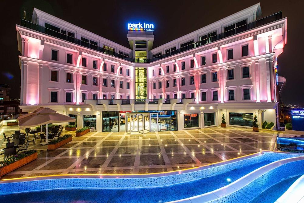 Hotel Park Inn By Radisson Ankara Cankaya