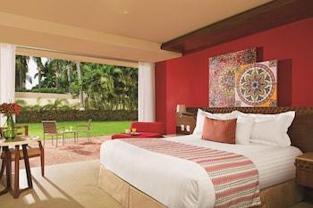 Deluxe Resort View King