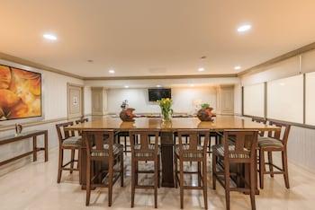 Suites Perisur Apartamentos Amueblados - Breakfast Area  - #0