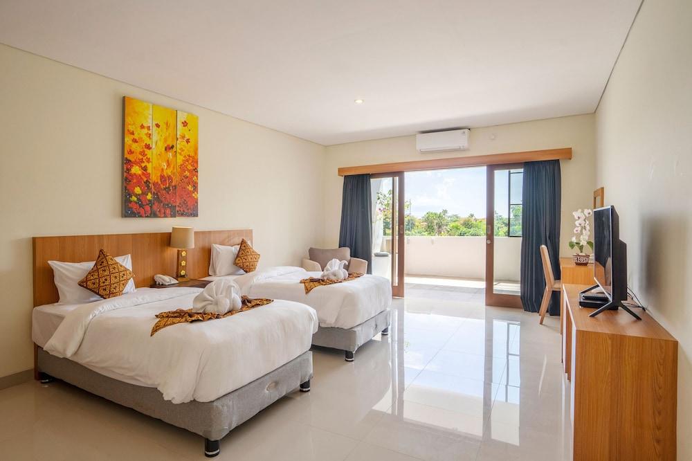 アビアン ハーモニー ホテル & スパ
