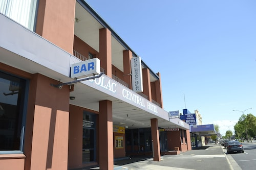 Colac Central Hotel-Motel, Colac-Otway - Colac
