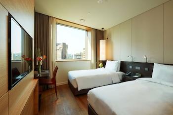 クラウン パーク ホテル ソウル