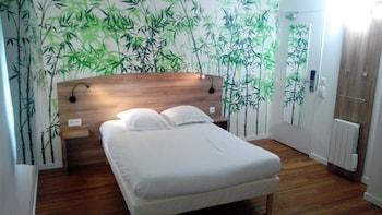 Hotel - Green Hôtels Eco Fleury