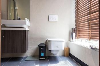 Landmark Hotel Managed by Amara Suites - Bathroom  - #0