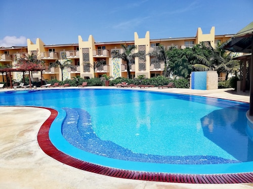 Aparthotel Tropical